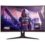 Gaming Monitor - 27G2AE/BK- 27in - 1920x1080 (Full HD) - IPS 1ms 144Hz